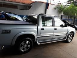 Gm - Chevrolet S10 11 Flex - 2011