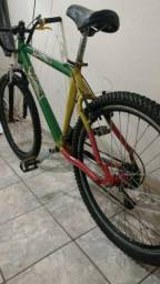 Vendo bike aro 26 (r$ 500,00)