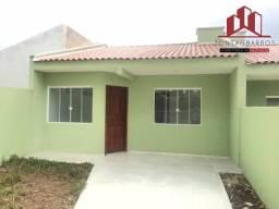 Casa à venda com 3 dormitórios em Gralha azul, Fazenda rio grande cod:CA00088