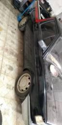 Vw - Volkswagen Saveiro - 1994