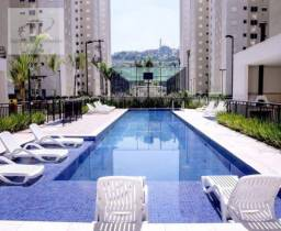 Apartamento com 2 dormitórios à venda, 51 m² por r$ 240.000 - barueri - barueri/sp