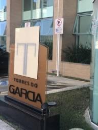 Garcia - Torres do Garcia reformado
