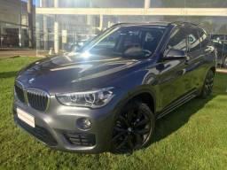 BMW X1 2019/2019 2.0 16V TURBO ACTIVEFLEX XDRIVE25I SPORT 4P AUTOMÁTICO - 2019
