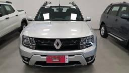 Renault Duster Dynamique 2.0 Flex Aut - 2015