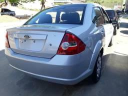 Ford Fiesta 1.6 Flex Completo 2010 - 2010