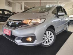 HONDA FIT 1.5 LX 16V FLEX 4P AUTOMÁTICO - 2018