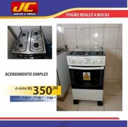 Fogão muito barato r$350,00 reais