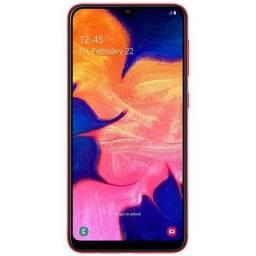 Celular Samsung Galaxy A10 - Novo Lacrado na Caixa