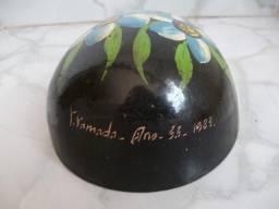 Cuia do 33° aniversário das lojas Y Yamada ano 1983
