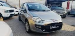 Fiat punto 1.4 atractive extra 2016 - 2016