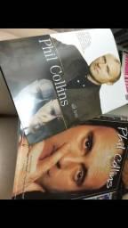 Dvds musicais!! Promoção de Natal!