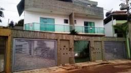 Casa à venda com 3 dormitórios em Condomínio dandara, Mariana cod:5011