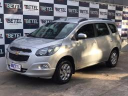 CHEVROLET SPIN 2015/2016 1.8 LTZ 8V FLEX 4P MANUAL - 2016