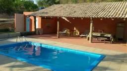 Chácara à venda com 2 dormitórios em Zona rural, Três marias cod:428