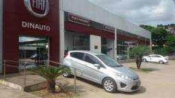 New Fiesta SE 1.6 Completo 2012 - 2012