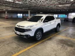 Fiat Toro Volcano 4x4 Turbo Diesel AT9 Ano 2019 Top Linha Extra! - 2019