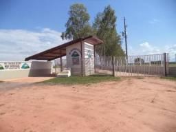 Condomínio fechado de Chácaras MS- parcelado