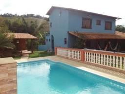 Chácara à venda com 5 dormitórios em Zona rural, Lamim cod:11680
