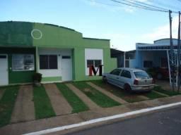 Alugamos casa no cond Bairro Novo com 3 quartos