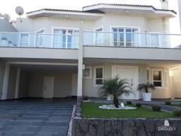 Casa de condomínio à venda com 3 dormitórios em Rfs, Ponta grossa cod:2018/4325