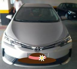 Corolla GLI AUT 2018 Só R$ 67.900 !!!!!!!! - 2018