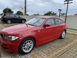 BMW 118 i 2011 completo excelente estado - 2011