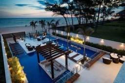Ocean Residence, Apartamentos 2 e 3 Qts (1 Suíte) c/ Clube na Praia Exclusivo para Você