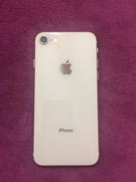 IPhone 8 64 gb completo e nota fiscal