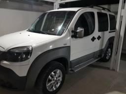 Fiat Doblo Adventure 1.8 - 2015