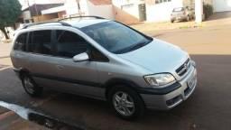 Gm - Chevrolet Zafira - 2003