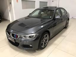 BMW 320i M Sport 18.000km 2017 - 2017