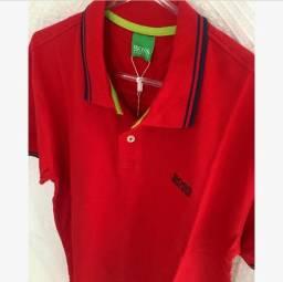 Imperdivel Camisas Polo Hugo Boss,Lacoste,Colcci,Acostamento da590b8125