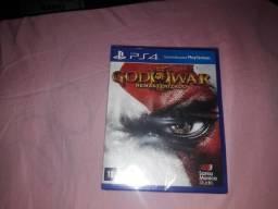 God of war ps4 (lacrado)