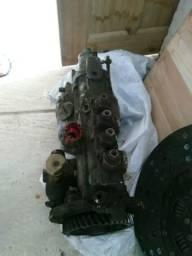 Bomba injetora Mercedes 608