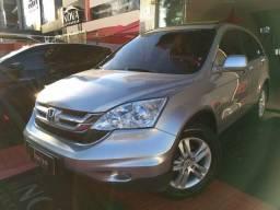 Honda Cr-v ELX 4x4 com teto 2010/2011 imperdivel !!! - 2011