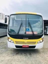 Ônibus com ar-condicionado - 2012