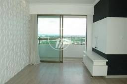 Excelente apartamento com 60 m², 3/4(sendo 01 suíte), piscina no Antares. REF: C4086