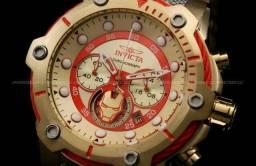 e80d5bffb1a Relógios invicta primeira linha automatico