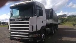 Scania 124 R400 Evolução - 2005