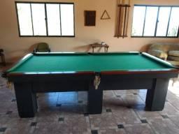 Mesa de Sinuca ( Snooker ) Profissional