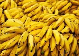 Banana direto na roça