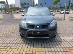 Renault Sandero 1.6 Stepway Manual