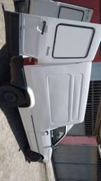 Fiat furgão top essa viu .