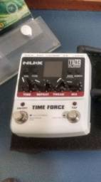 Pedal Time Force (Deley)