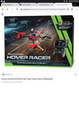 Drone sky viper