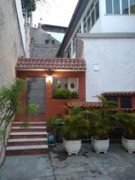 Casa de Vila - 1 quarto - Rua Teodoro da Silva - Vila Isabel