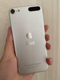 IPod Touch - 6º Geração | Silver 16gb
