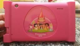 Tablet das Princesinhas.