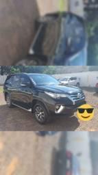 Toyota sw4 SRX DIESEL 7L