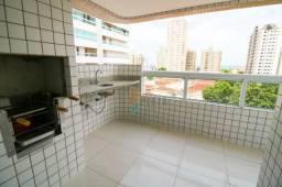 Apartamento com 1 dormitório à venda, 64 m² por R$ 235.000,00 - Aviação - Praia Grande/SP